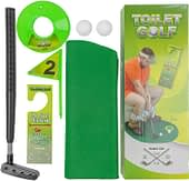 Potty Putter FBA Seller Fees